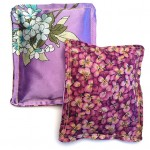 Lavender pillows ~ 11cm x 14cm ~ 40gms