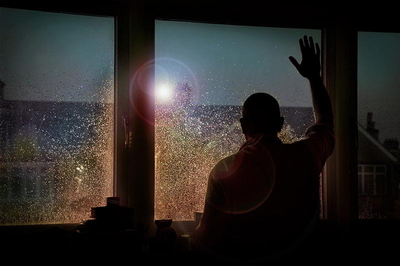 Waiting... memory window