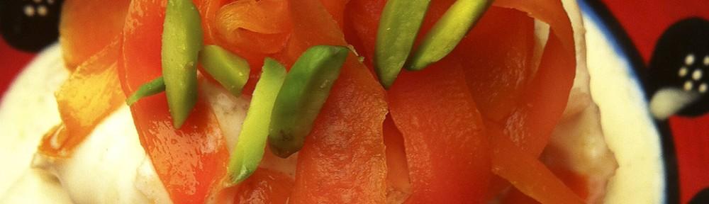 Casa Ali ~ March menu + <3 dinner update