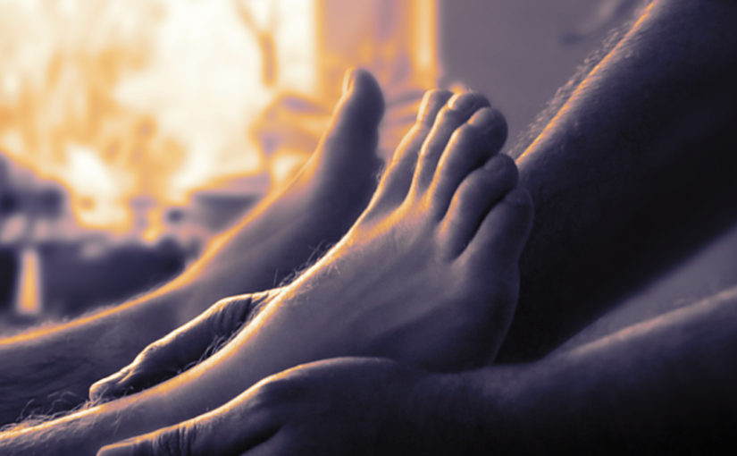 Healing Hands-London… Tantra Touch
