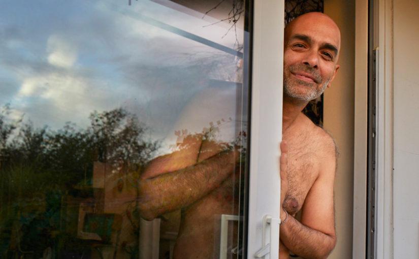 A Touching Story of Healing Hands-London